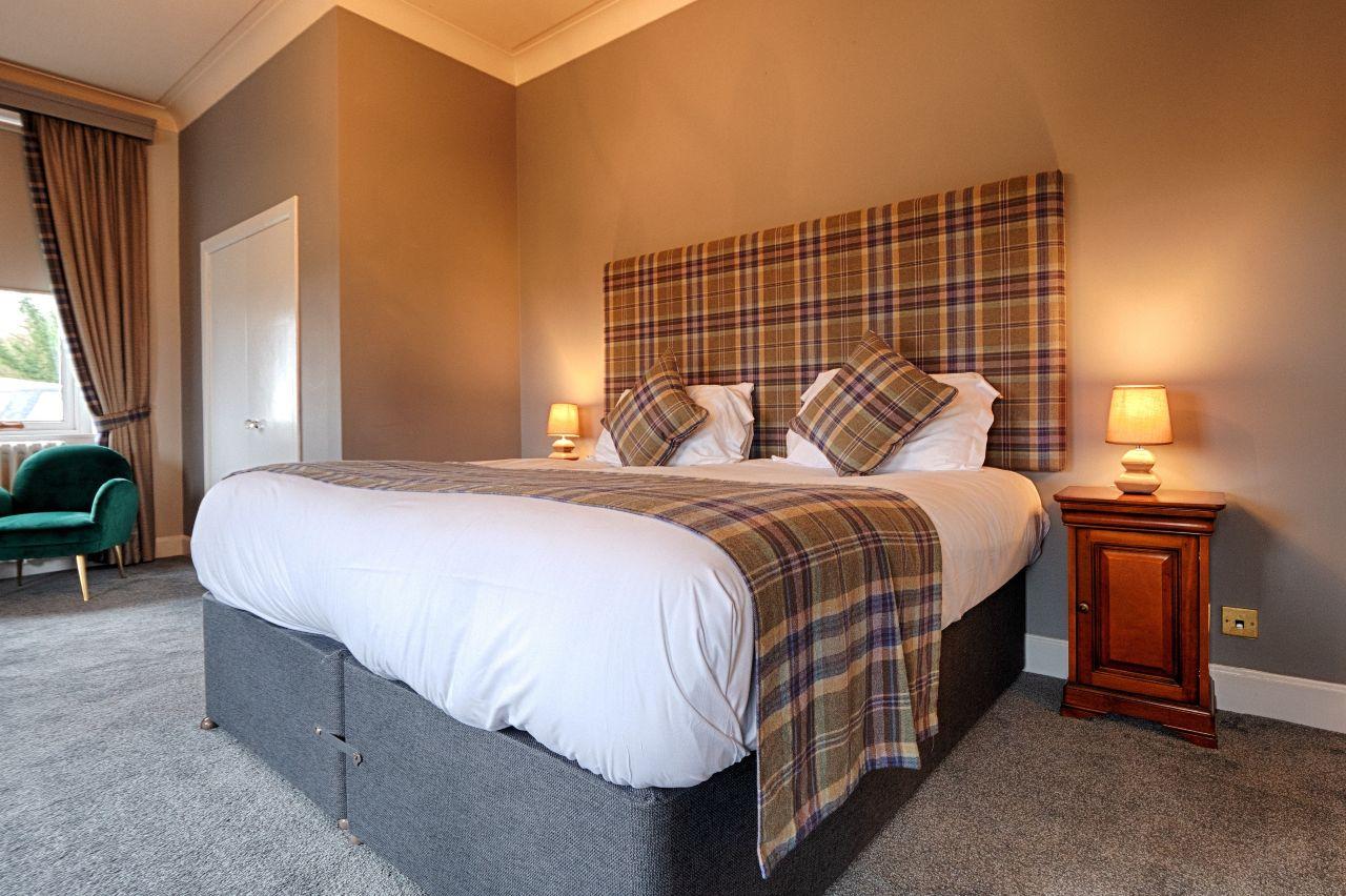 Accommodation In Ayrshire Ayrshire Hotels Enterkine House Hotel Country Hotels Ayrshire